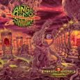 Rings of Saturn - Abducted (video)