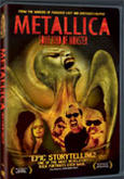 METALLICA: Some Kind of Monster -