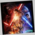 STAR WARS: SÍLA SE PROBOUZÍ > Star Wars: Episode VII - The Force Awakens -