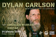 DYLAN CARLSON (USA) solo performance