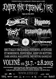 Enter the Eternal Fire fest 2015