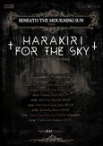 HARAKIRI FOR THE SKY v Plzni