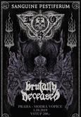 IN OBSCURITY REVEALED (Mex)