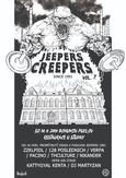 Jeepers Creepers vol. 7