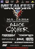 Metalfest Open Air 2014