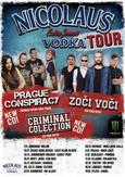 Nicolaus vodka tour