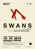 SWANS (USA, Young God/ Mute)