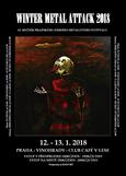 Winter Metal Attack 2018
